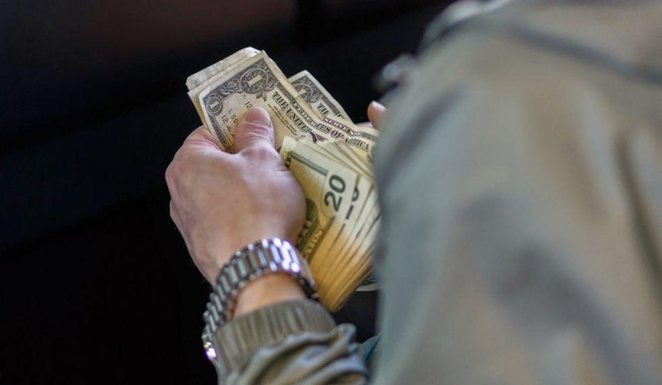 Seattle OpenEdit The Week On EyeEm Money USD USA Cash Hands Ca$h Money Money Money Money