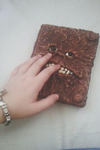 Hi! Magiczna Książka