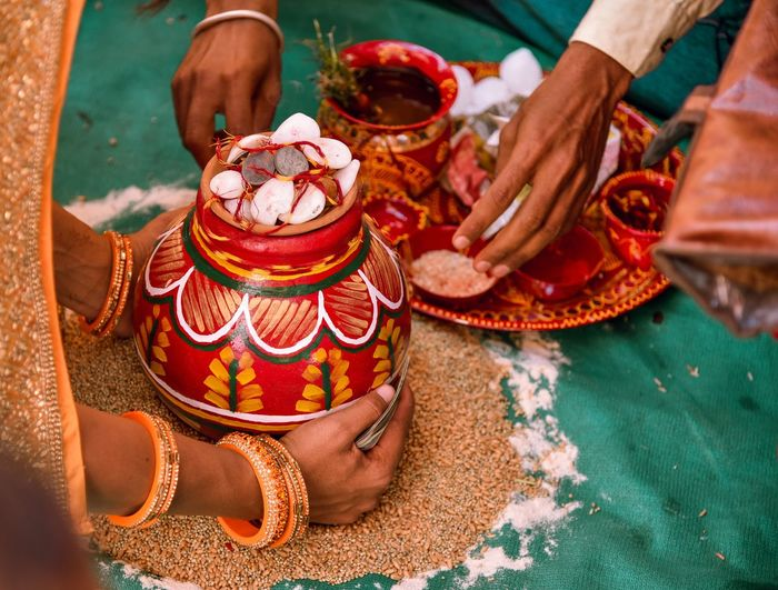 weddings are beautiful ❤️ Wedding IndianWedding Wedding Photography Indianweddingphotography Candidweddingphotography Indiaclicks Weddingphotography Candid Bride Eventphotographer Indiagram Indiawedding Photographers_of_india Weddings_brides Weddingsutra Weddingsutrabridaldiaries Weddingnet EyeEm Selects Human Body Part Midsection Adult People Men Low Section One Person Close-up