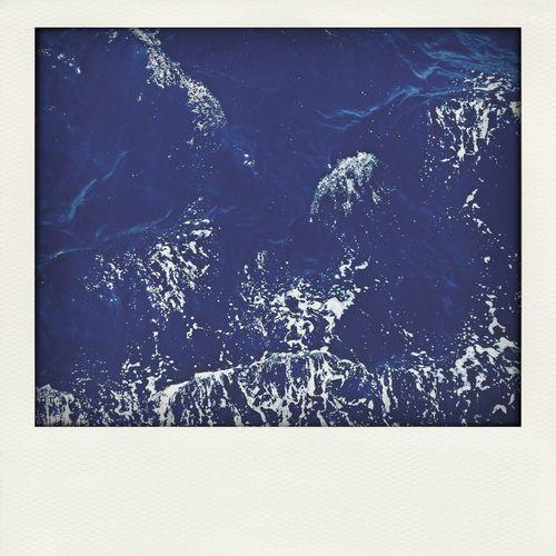 Blue water*_*