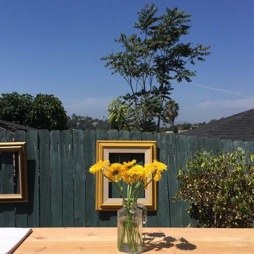 Deceptively Simple California Dreamin