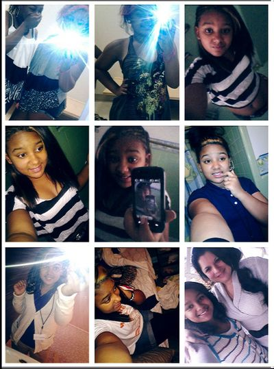collages boo ((: lol .