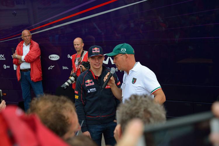 Formula 1 Max
