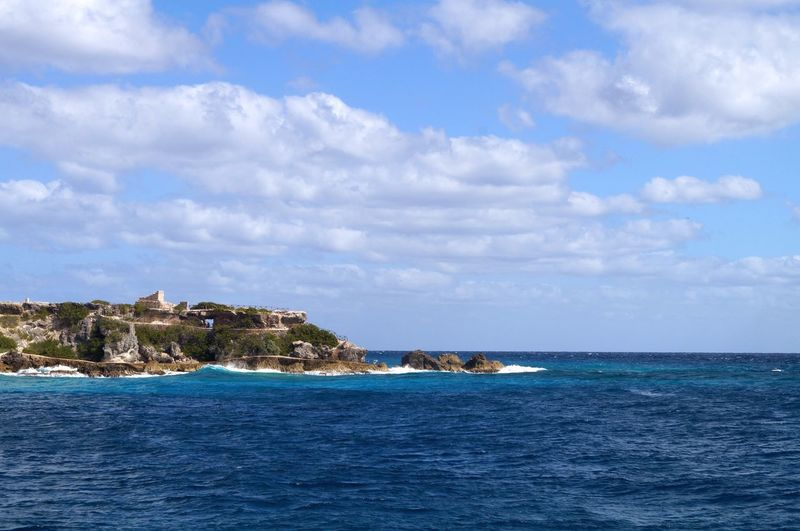 Isla Mujeres in