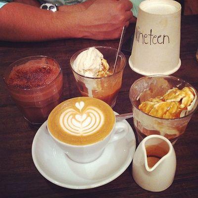 Coffee Singapore Iamalexchan