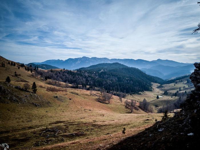 Bogë, Pejë, Kosovo Boge Nature Mountain Mountain Range Scenics - Nature Beauty In Nature Outdoors Cloud - Sky Landscape Sky Land Non-urban Scene My Best Photo