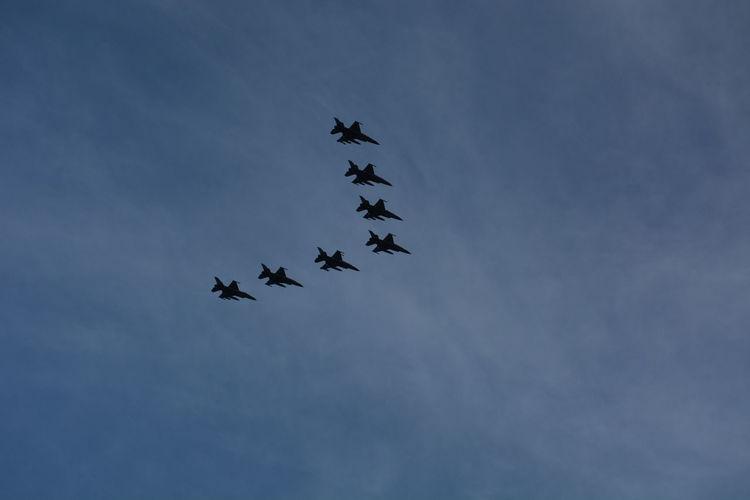 F16 Fighter