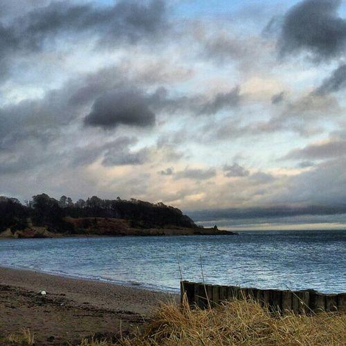 'Ravenscraig' Ravenscraig Kirkcaldy Fife  Scotland Scenery Cloudporn Clouds skyporn Sky Seascape Seaview Sea Instagrampolis instagram photography