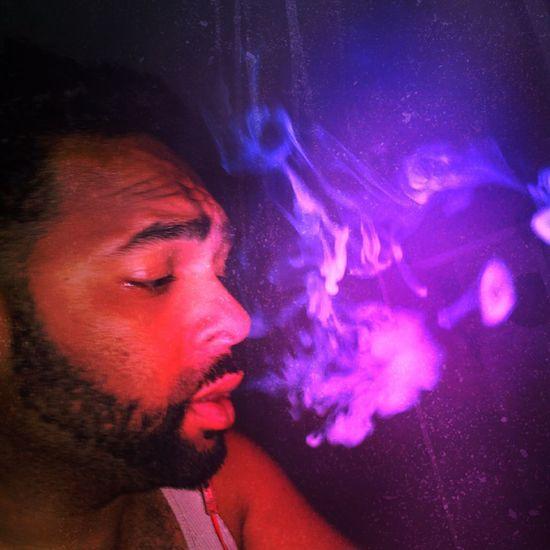 Daydream clouds Smoke Session