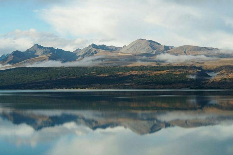 Lake Pukaki, New Zealand . Travel Landscape The Environmentalist – 2014 EyeEm Awards