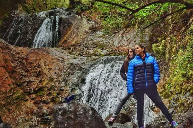 Bariloche , Cascadas Nature Photography Nature Beauty In Nature Waterfall Cascadas Waterfall Motion Water Forest Leisure Activity Travel Flowing Water Flowing Scenics Tourism Tourist Nature Beauty In Nature Non-urban Scene Environment Tranquil Scene Vacations Casual Clothing