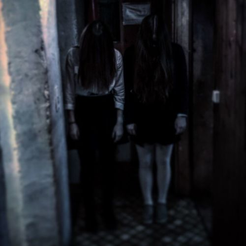 Do you want to play a game? Horror Photography Saw Becareful Bescared First Eyeem Photo