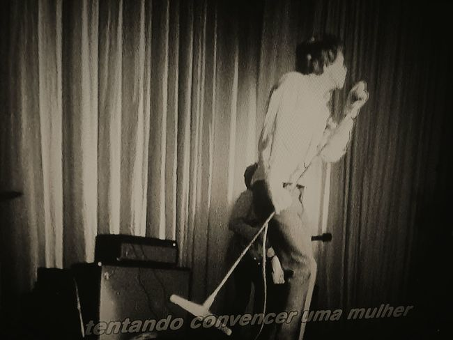 Palco Mickjagger Rollingstones Blackandwhite Check This Out Satisfaction Exploring Free My Best Photo 2015 Contrabass