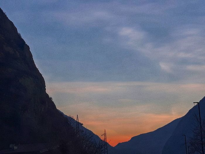 Mountain And Valley Valley Sunsets Sunset Lovers Sunset Photography Landscape Landscapes Landscape Photography Vallata Tramonto Tramonto;sole;cielo Sunlight Clouds And Sky Sky And Clouds Color Thank You My Friends 😊 Eyem Eyem Gallery EyEm Selects Eyem Sunset Eyem Photography Eyem4photography Mountain Beauty Sunset