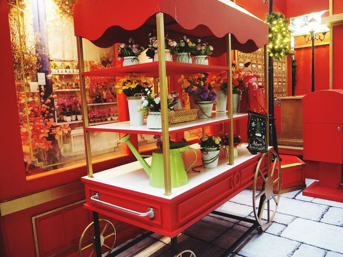 Flower Flowershop Flowershop On The Street🌷💕 No People Choice