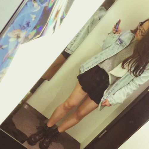 Ootd<3 Ootd Outfit Style Fashion Zara HOLLISTER Hm Swag Follow4follow F4F