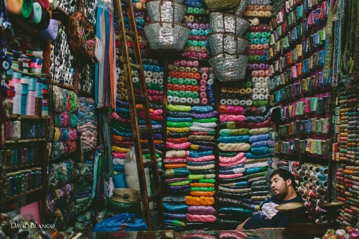 Siesta time Marrakesh Maroc Streetphotography Marocco