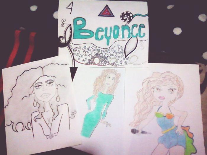 hermosa Beyonce