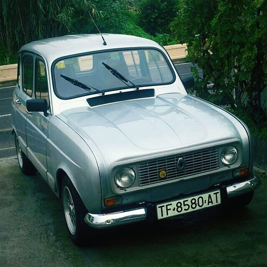 Renault4 Renault 4 Renault