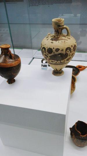 Museo di RC