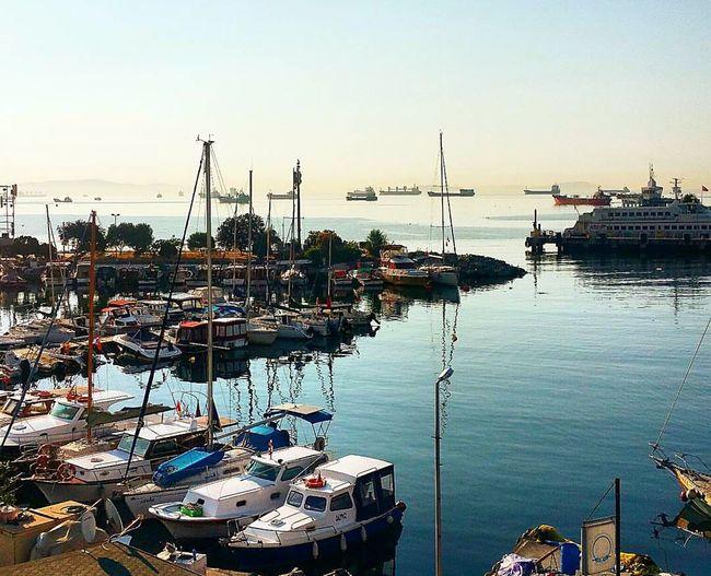 EyeEm Eye4photography  EyeEm Best Shots Day Of Birth Ships⚓️⛵️🚢 Sea Dock View EyeEm Gallery Water