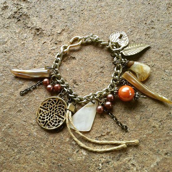 Art Beauty Handmade Jewelry Artesanato