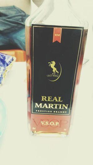 Realmartin Drinkdrankdrunk Drinking W/ Friends Jammingggg Brandy #eyem #infinity