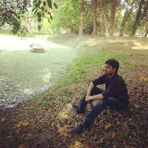 Poet Love Screnary Forest Kolkata Calcuta Look Justaswn Picofday Besties Cool Peace Boat River Mybestfriend Followforfollow Fforf F