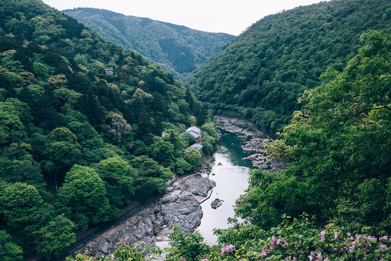 Japan Japan Photography Japanese Culture Japanese  Valley Kyoto River Nature