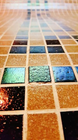 spa center tile
