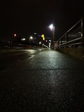 Night Illuminated City No People Outdoors Sky Travel Architecture City Minneapolis Exploring Stone Arch Bridge Bridge Streetphotography Amateurphotography Been There. Lost In The Landscape EyeEmNewHere Visual Creativity Summer Exploratorium Adventures In The City