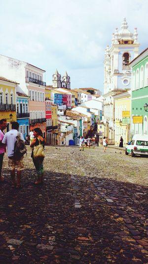 Centrohistorico Architecture Urban Street