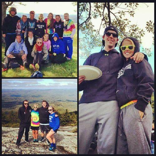 ColbySawyerCollege Mountainday