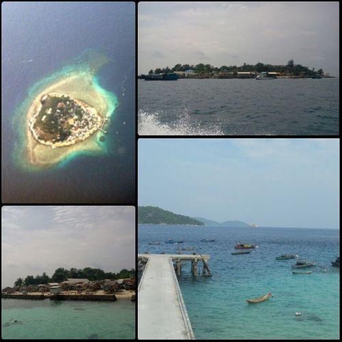 Mengkait Isle Island Anambas KepulauanAnambasKepulauanriauindonesiaSouthchinaseaboatbeautifulisolated