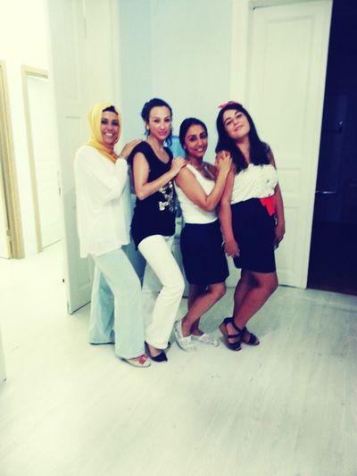 altın Kızlar :)