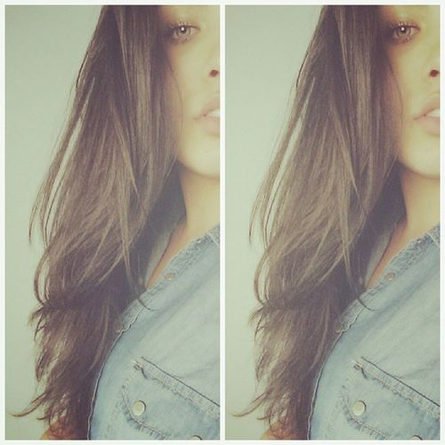 | Me | Jeans | Hair |