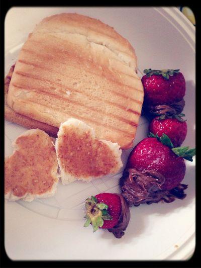 Food Strawberry