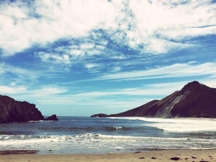 SanAntolin Llanes Asturias Paraiso Natural🌿🌼🌊🌞 Nature Playa Beach Iphone6
