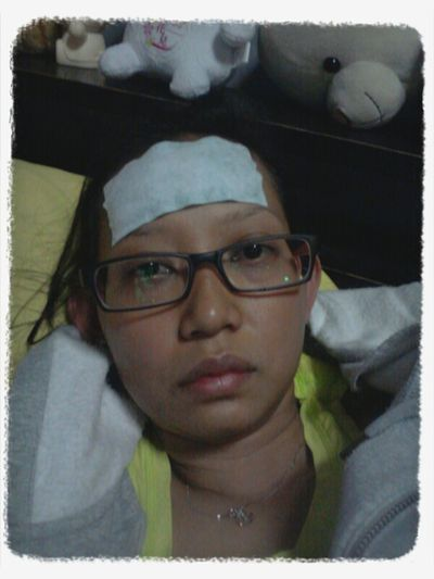 im sick..too sick