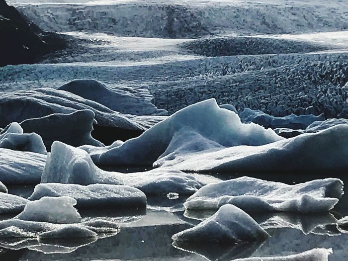 Iceland Cold