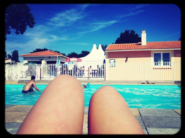 Vacances ...