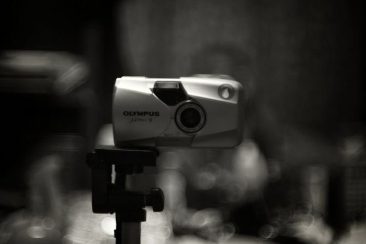 Eye4photography  Streamzoofamily Bokeh 50mm 1.7 Minolta Lens Blackandwhite Monochrome EyeEm Best Shots Filmcamera