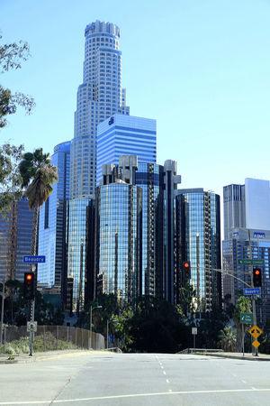 Architecture Built Structure California City Life Cityscapes DowntownLA Losangeles Modern Towers