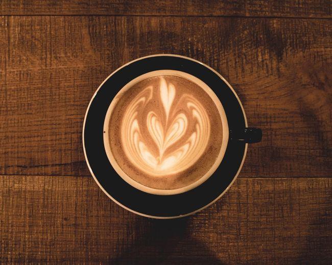Latte Latteart