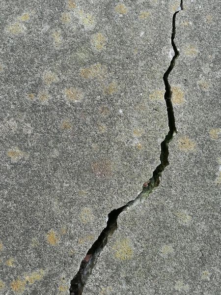 Full Frame Textured  Cracked Crack No People Outdoors Textures And Surfaces Stone Slab Street No Edit Exposed To The Elements This Is Aging