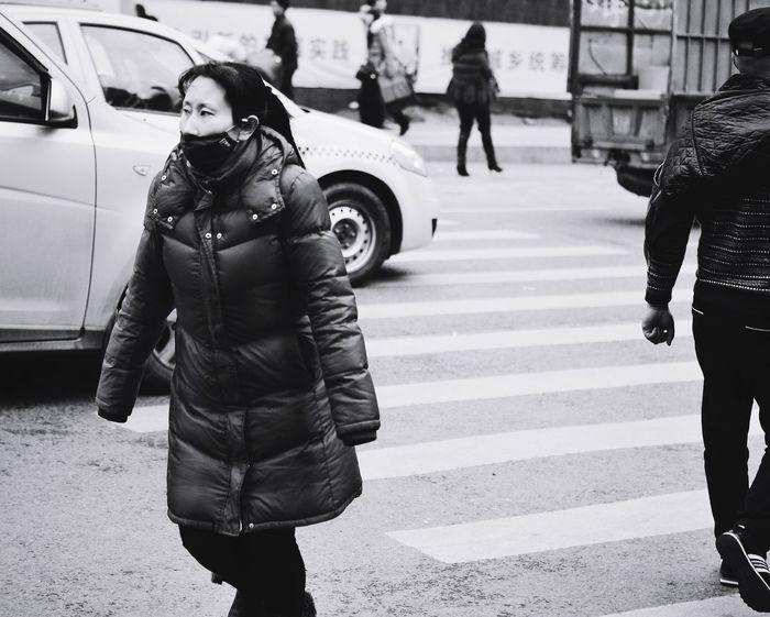 重庆面孔 | No006 China Edge Of The World City Chongqing