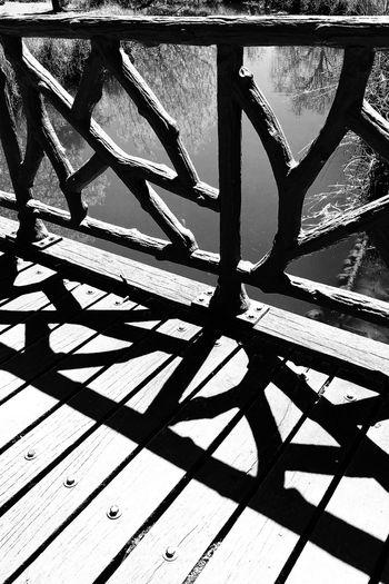 Un pont Black
