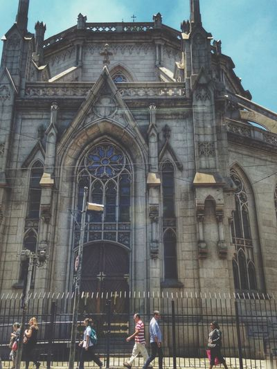 Architecture Place Of Worship Religion Arch Streetphotography Street Photography