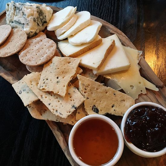 EyeEm Selects Italian cheese board Bread Food And Drink Food Healthy Eating SLICE Table Freshness Indoors  No People Ready-to-eat Appetizer DIP Day Cheese Gorgonzola Taleggio Mozzarella Fontina Chutney Cheese Board