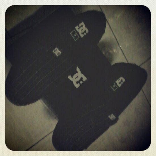 DC ShoesVillain TxYeaaah